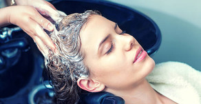 SHAMPOOING CONTROVERSY