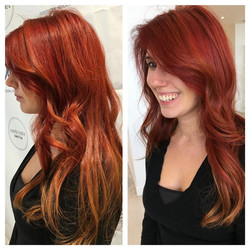Hair and Color by Sofia