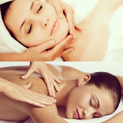 Instagram - Only $59.99 Introductory Spa Special! Enjoy Your First DE-Luxe Gl