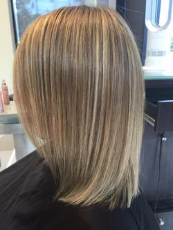 blonde by victoria