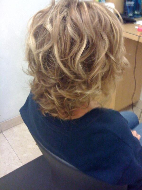 Highlight & Haircut by Sofia