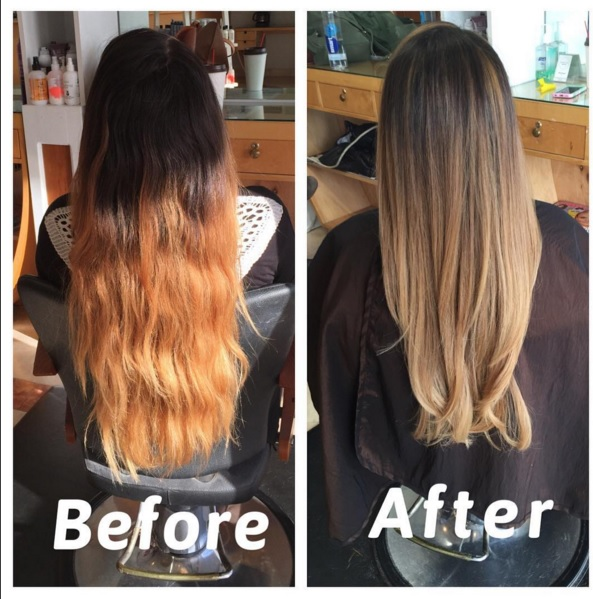 Color Correction by Kimmi