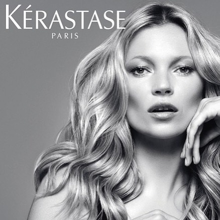 Our KERASTASE - Salvage Your Summer Hair Event is TOMORROW from 12-3