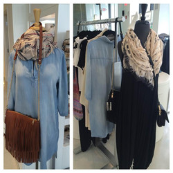 New boutique items for spring!