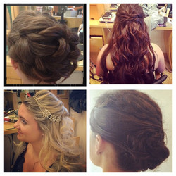 Instagram - Prom is Around the Corner! Our Prom Queen Package Includes Updo, Mak