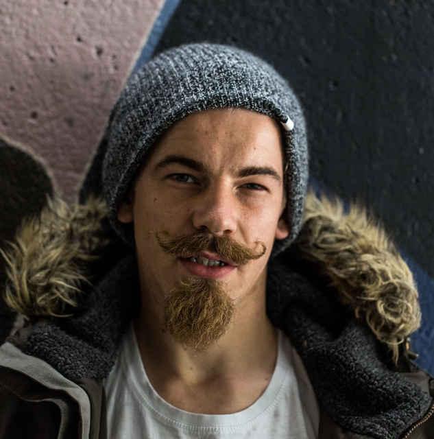 Zach C-R