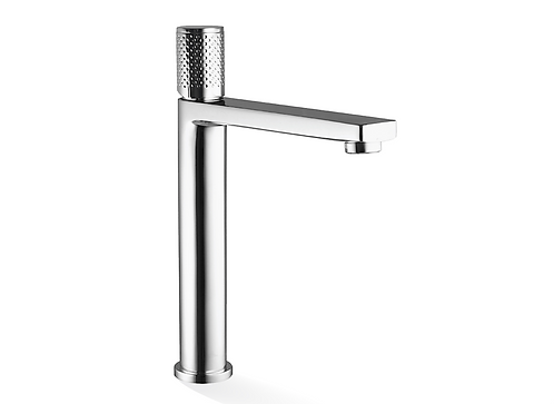 The Gabe Tower Basin Mixer - Chrome