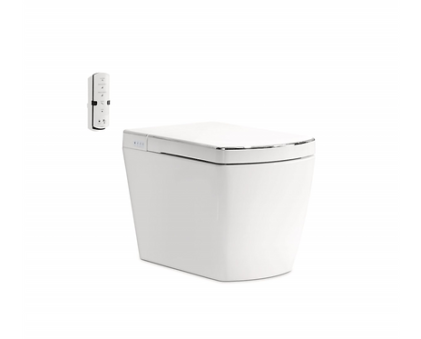 Lucci Smart Toilet