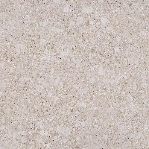 Terrazzo Beige Porcelain Tile - Matt