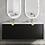 Thumbnail: Marlo 1500mm Wall Hung Vanity