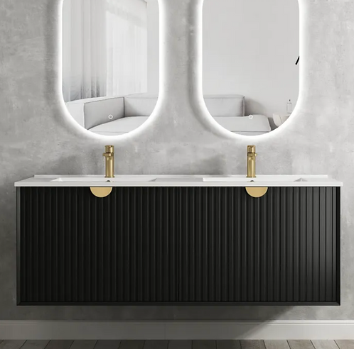 Marlo 1500mm Wall Hung Vanity
