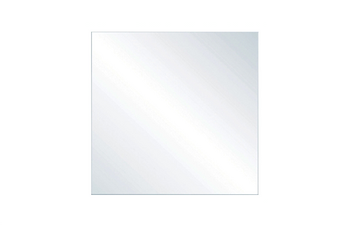 Pencil Edge Mirror 900x900