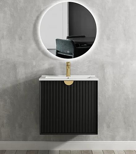Marlo 600mm Wall Hung Vanity