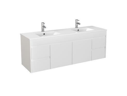 PVC Vanity WH 1500