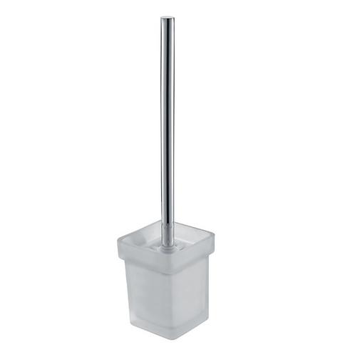 Square Toilet Brush Holder