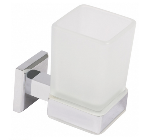 Rectangular Glass Tumbler Holder
