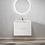 Thumbnail: Noosa 750mm Wall Hung Cabinet