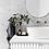 Thumbnail: Noosa 600mm Wall Hung Cabinet