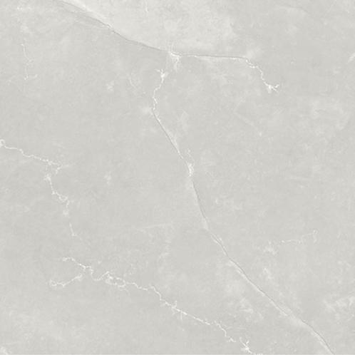 Garda Marble Grey Porcelain Tile 600x600 - Polished
