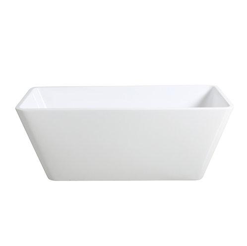 Qubist Bathtub