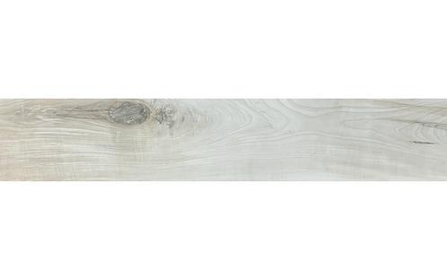 Almond Timber Look Porcelain Tile 200x1200 - Polished