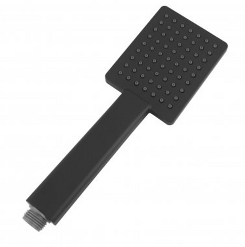 Square Handheld Shower Head