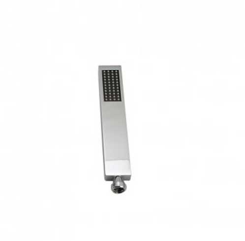 Rectangle Handheld Shower Head