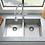 Thumbnail: Kitchen Sink Drainer Grid
