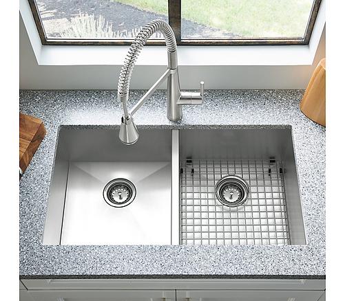 Kitchen Sink Drainer Grid