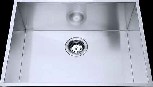 Stainless Steel Single Bowl 540x440x230mm
