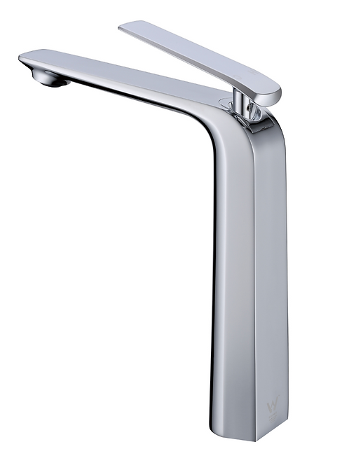 Esperia Tall Basin Mixer