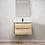 Thumbnail: Byron 750mm Wall Hung Vanity