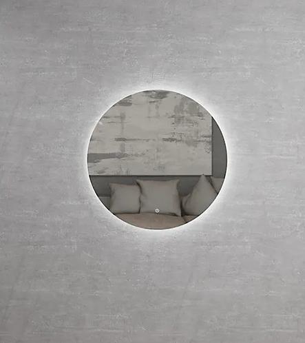 Bondi Frameless LED Mirror