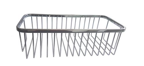 Rectangular Shower Basket