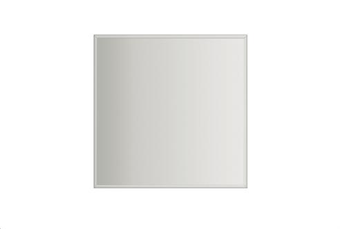 Bevel Edge Mirror 750x750