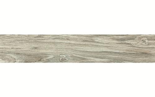 Walnut Timber Look Porcelain Tile 200x1200 - Polished