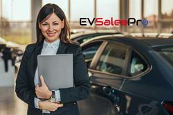 EV Sales Pro