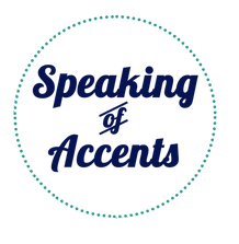 Speaking of Accents Logo Blue.webp