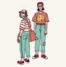 Roadtrip Girls