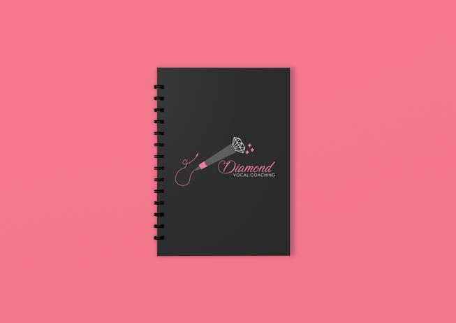 spiral-notebook-mockup-featuring-a-plain