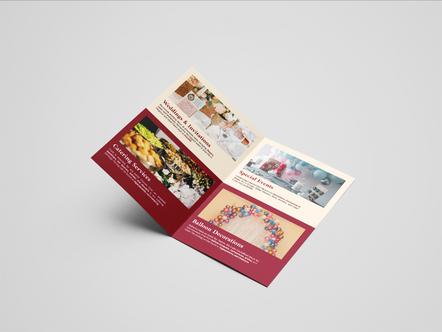 Brochure - Inside Spread