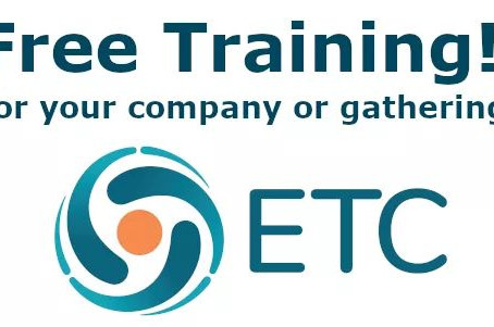 Free, no-obligation training on Employee Empowerment in YOUR company.
