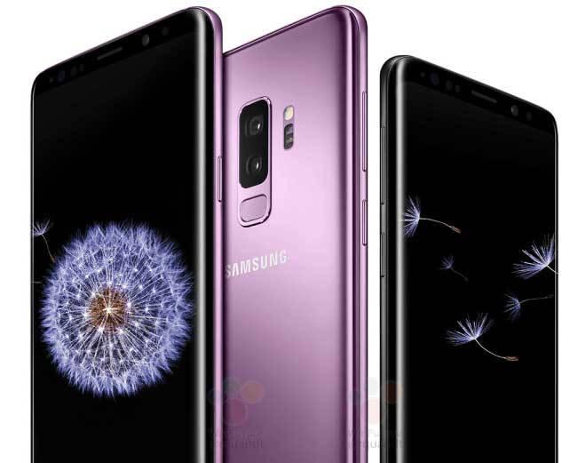 Samsung-S9