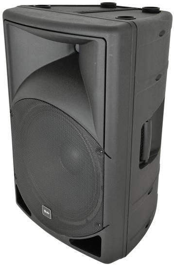 QTX speakers