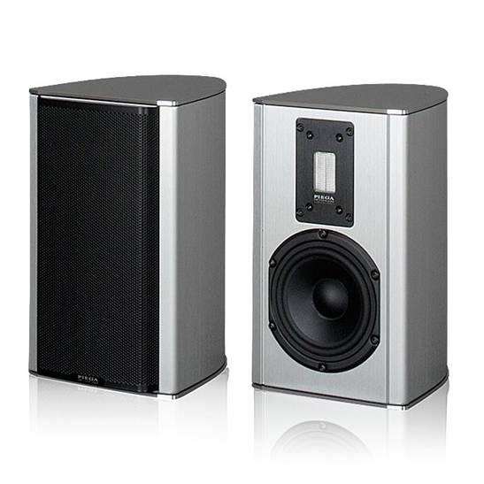 Piega speakers