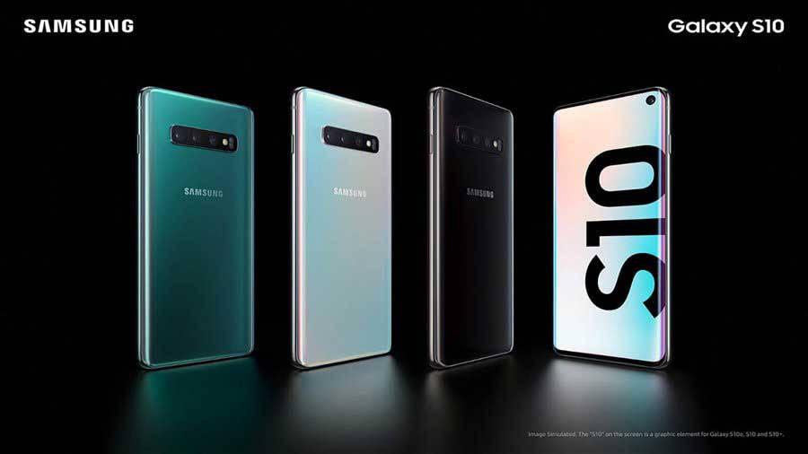 Samsung-phones-Galaxy-S10