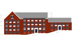 L(--)61revA Building B Proposed West Elevation (1).jpg