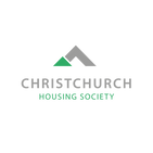Christchurch Housing Society Main Logo C
