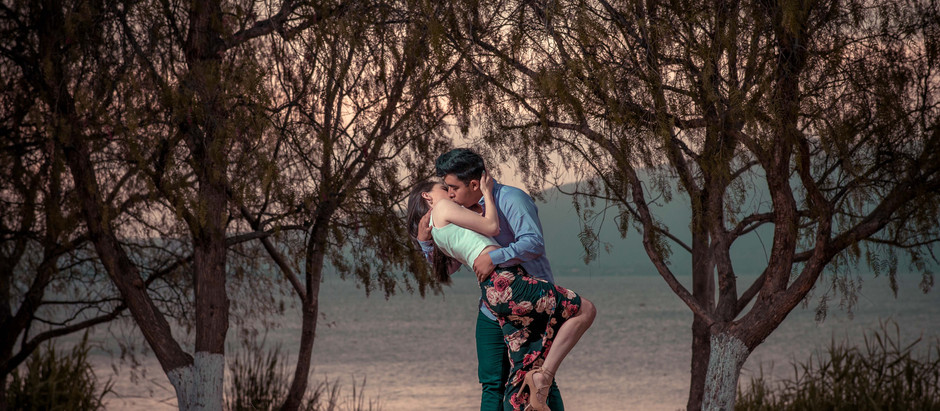 LFP Presents:       Love Lockdown - Romantic Latin Music for 2021