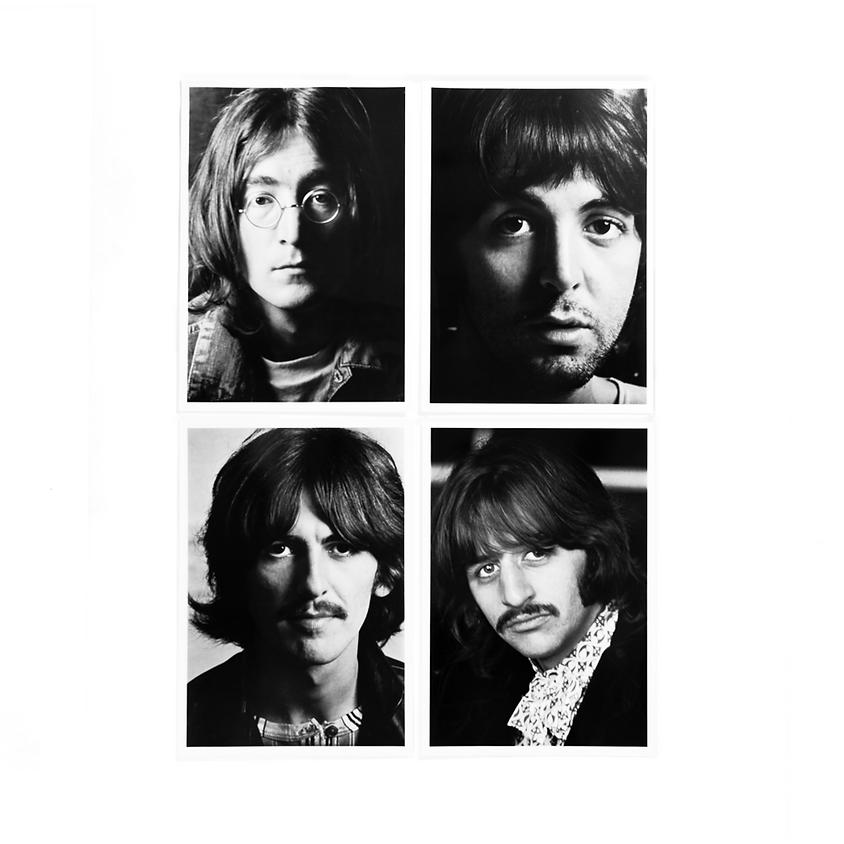 I *heart* The White Album